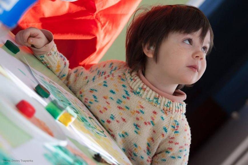 Благодаря меценату Александру Богуслаеву к детям из Ореховского реабилитационного центра пришла в гости сказка, фото-4