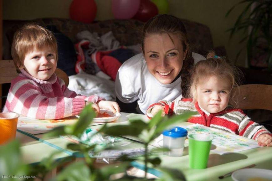 Благодаря меценату Александру Богуслаеву к детям из Ореховского реабилитационного центра пришла в гости сказка, фото-3