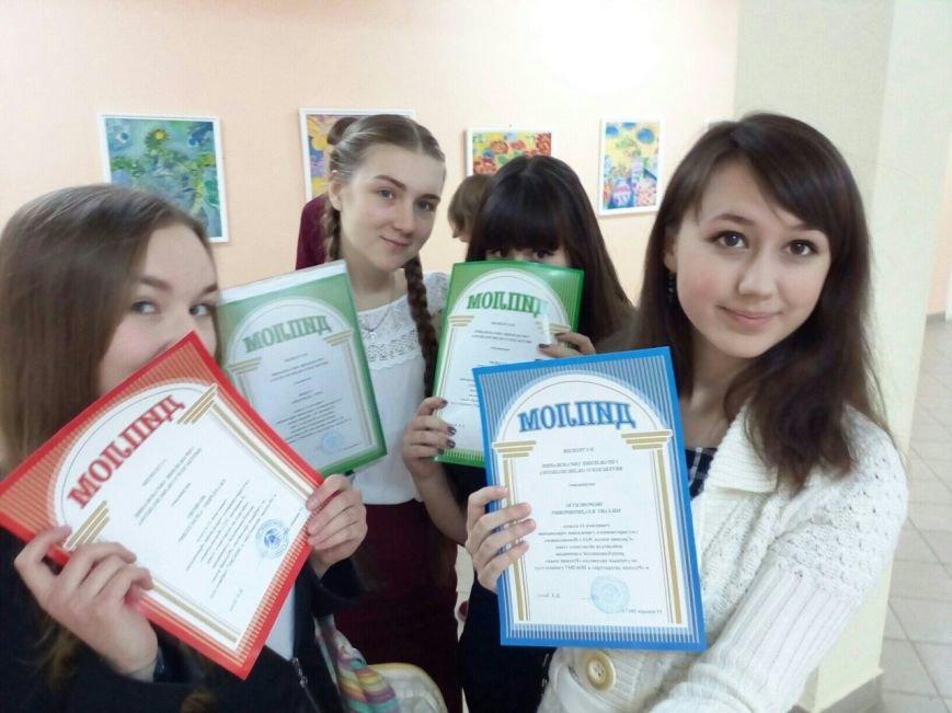 Школьники из Полоцка и Новополоцка рассказали, почему в олимпиаде «побеждает все-таки дружба», фото-5