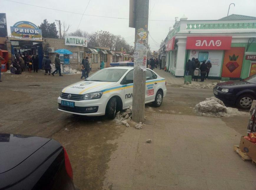 В Одесской области полицейские автохамы впечатлили население (ФОТО), фото-2