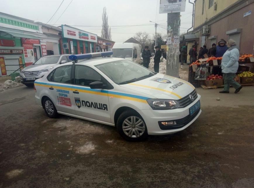 В Одесской области полицейские автохамы впечатлили население (ФОТО), фото-1