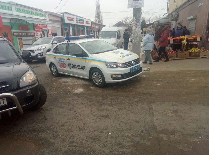 В Одесской области полицейские автохамы впечатлили население (ФОТО), фото-3