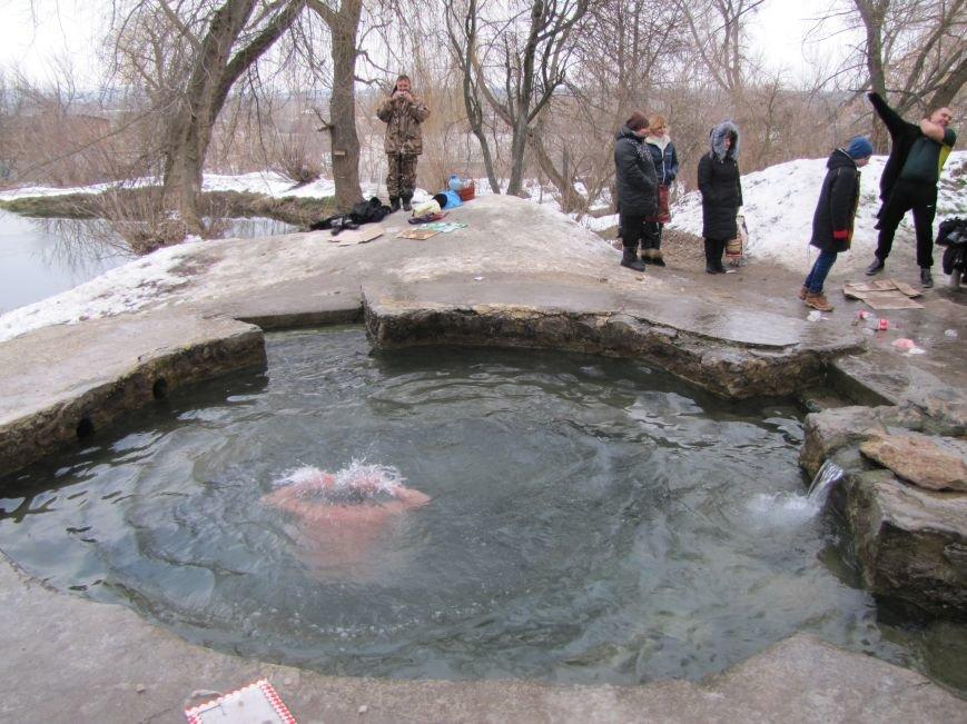 Мелитопольцы отмечают Крещение Господне (фото, видео), фото-4