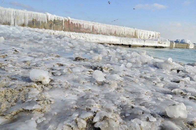 В Одессе крещенские моржи установили Национальный рекорд (ФОТО), фото-14