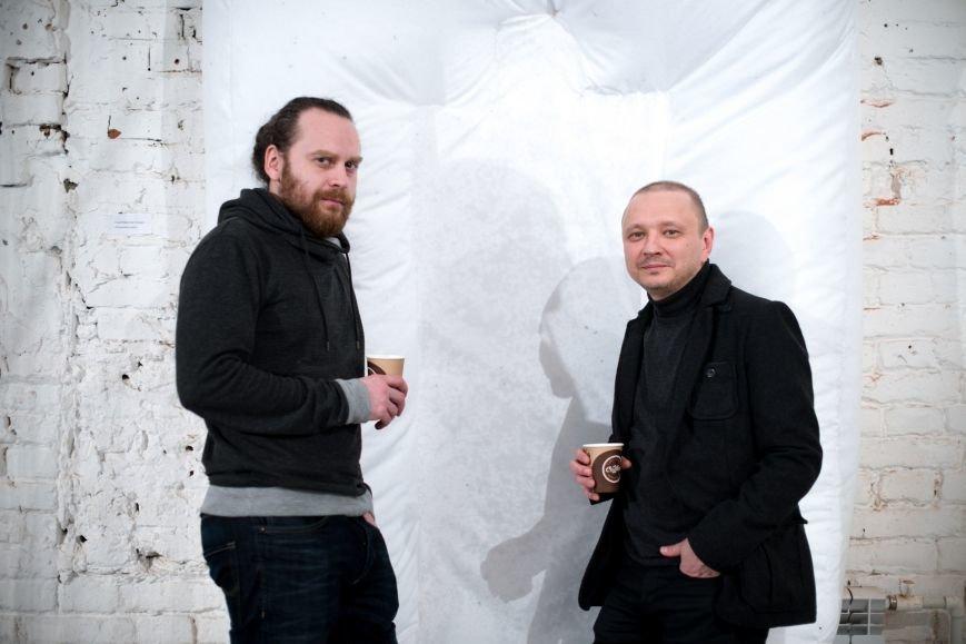 Юрий Муравицкий и Герман Греков