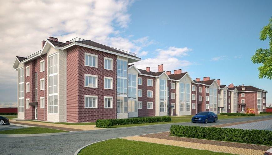 #МирКвартир: жилой комплекс комфорт-класса от BRAER PARK, фото-3