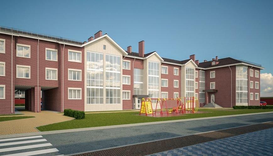 #МирКвартир: жилой комплекс комфорт-класса от BRAER PARK, фото-5