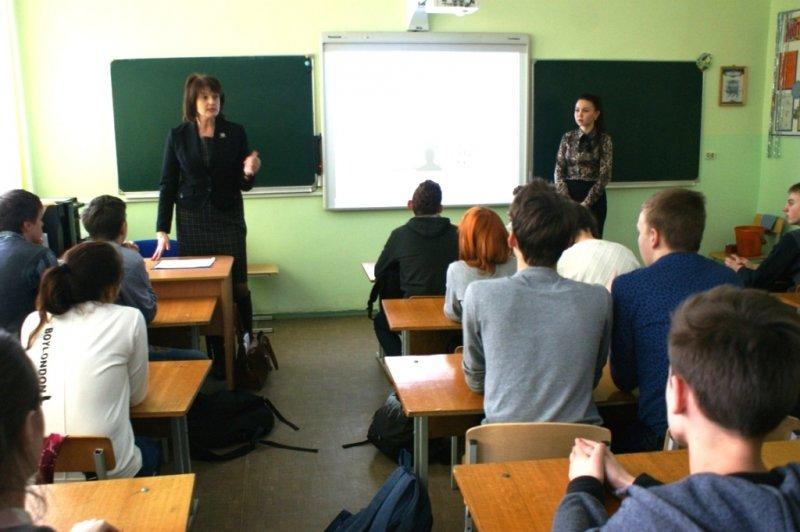 В Пскове прошла акция «Я выбираю здоровое будущее!», фото-1
