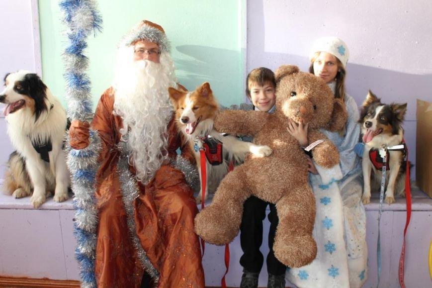 В Псковской области завершилась акция «Стань Дедом Морозом!», фото-1