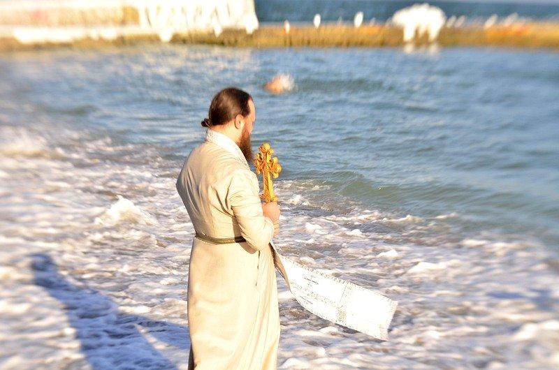 В Одессе православный священник благословил Темного Лорда (ВИДЕО, ФОТО), фото-14