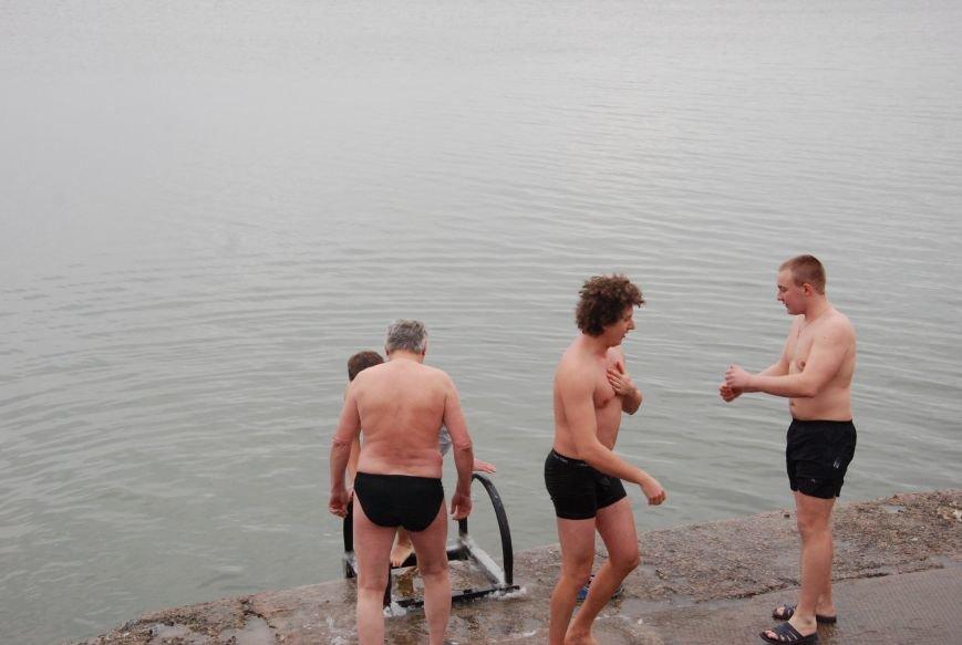 Как бердянцы отметили Крещение (ФОТОРЕПОРТАЖ), фото-22