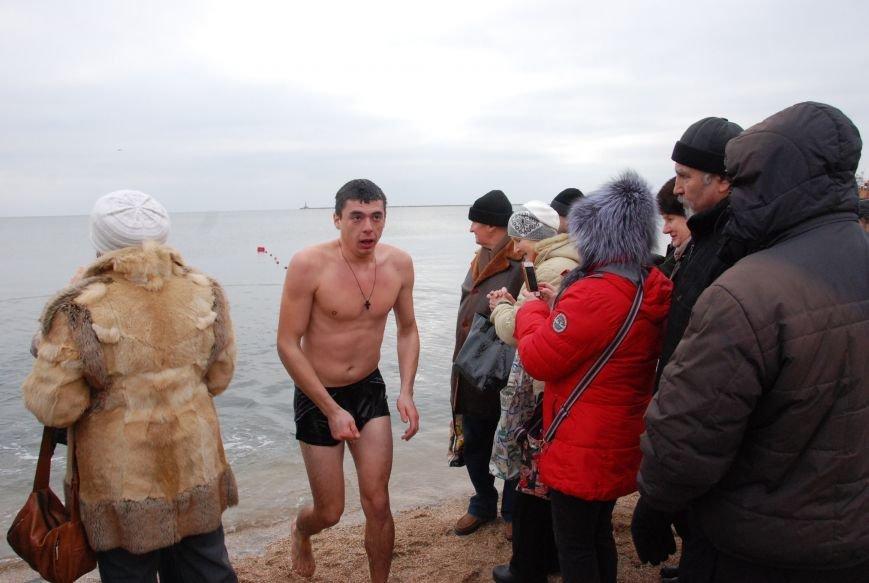Как бердянцы отметили Крещение (ФОТОРЕПОРТАЖ), фото-18