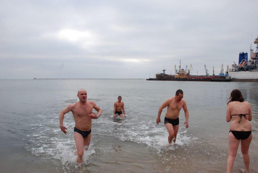 Как бердянцы отметили Крещение (ФОТОРЕПОРТАЖ), фото-16