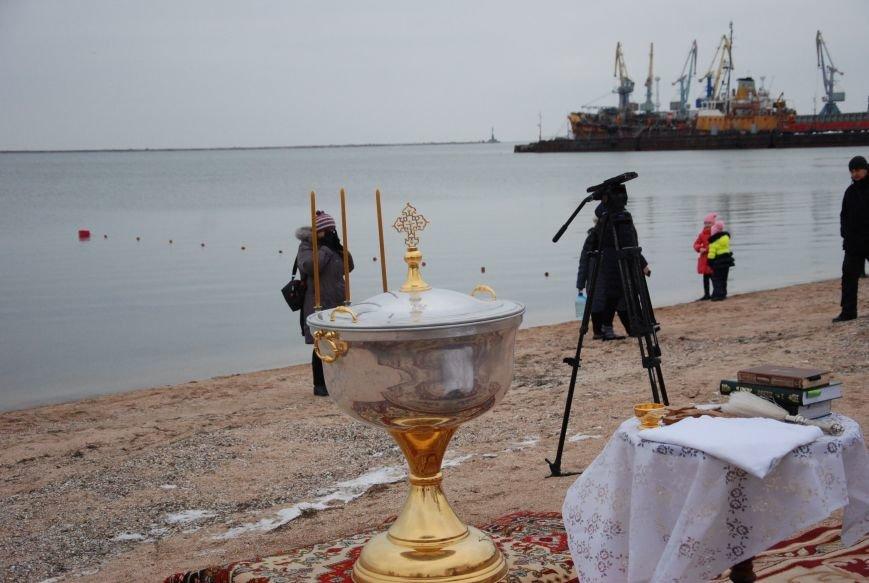 Как бердянцы отметили Крещение (ФОТОРЕПОРТАЖ), фото-5