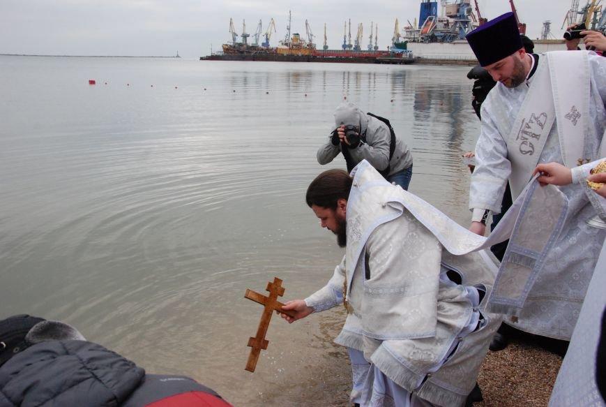 Как бердянцы отметили Крещение (ФОТОРЕПОРТАЖ), фото-10