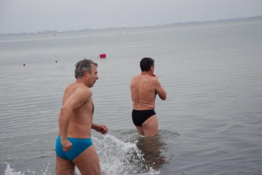 Как бердянцы отметили Крещение (ФОТОРЕПОРТАЖ), фото-19