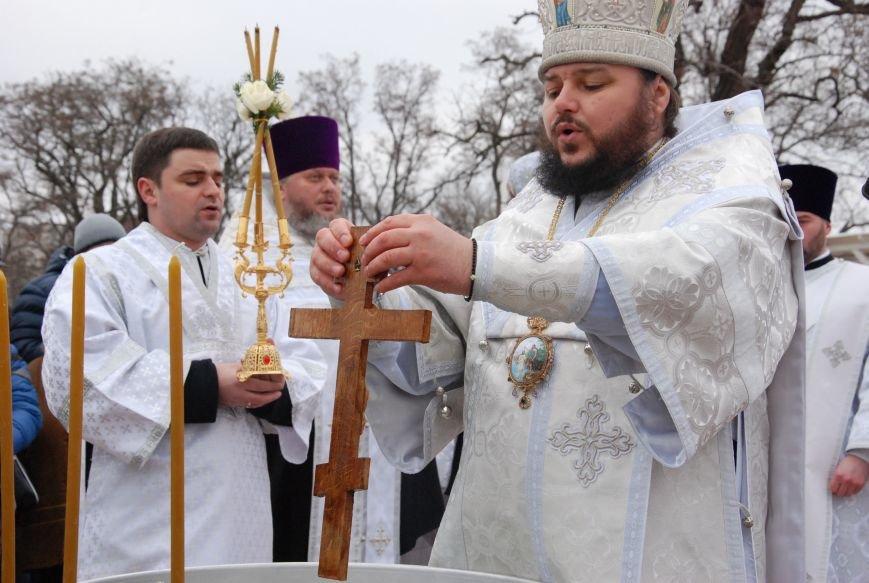 Как бердянцы отметили Крещение (ФОТОРЕПОРТАЖ), фото-9