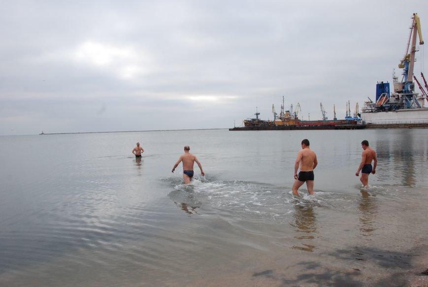 Как бердянцы отметили Крещение (ФОТОРЕПОРТАЖ), фото-15