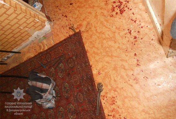 Житель Каменского пострадал от взрыва неизвестного устройства, фото-1