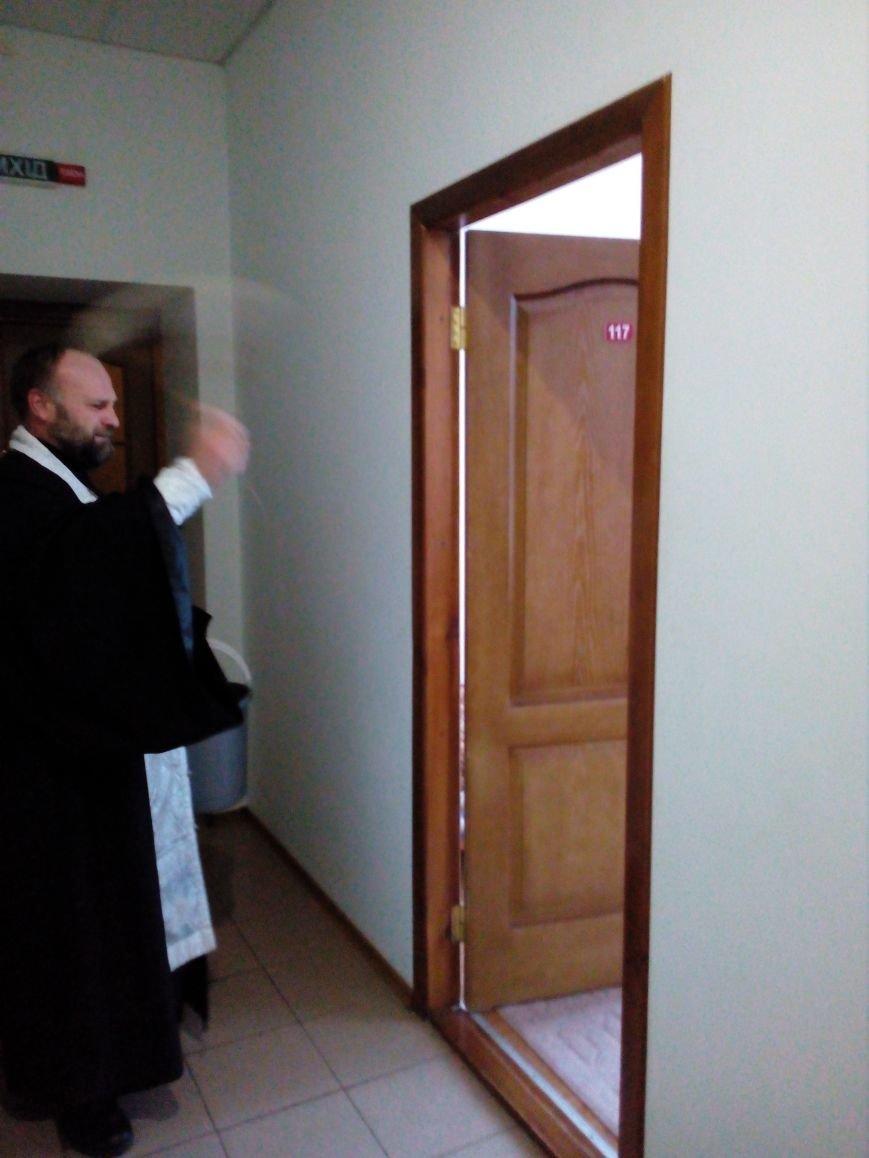Как мелитопольских чиновников с Крещением поздравляли, фото-8