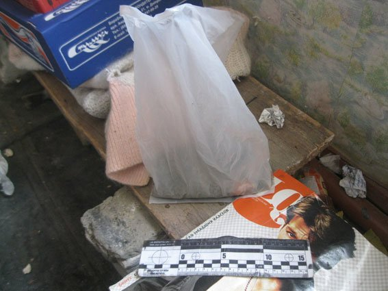 В Сумах и других городах области задержали наркоманов, фото-2