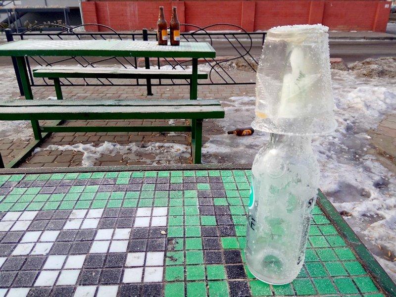 Море в Одессе стало похоже на кипящее молоко (ФОТО), фото-11