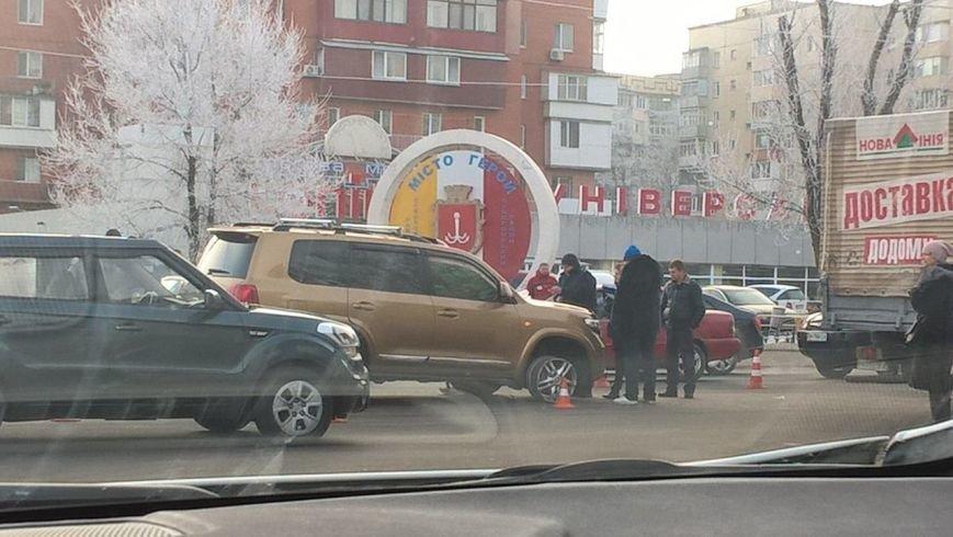 В Одессе на Котовского задержали джип с неадекватным водителем (ФОТО, ОБНОВЛЕНО), фото-3