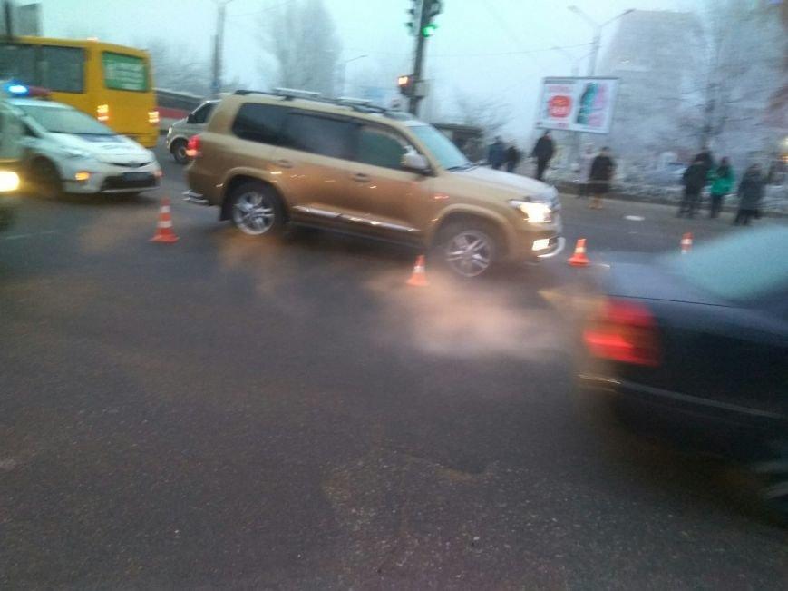 В Одессе на Котовского задержали джип с неадекватным водителем (ФОТО, ОБНОВЛЕНО), фото-2