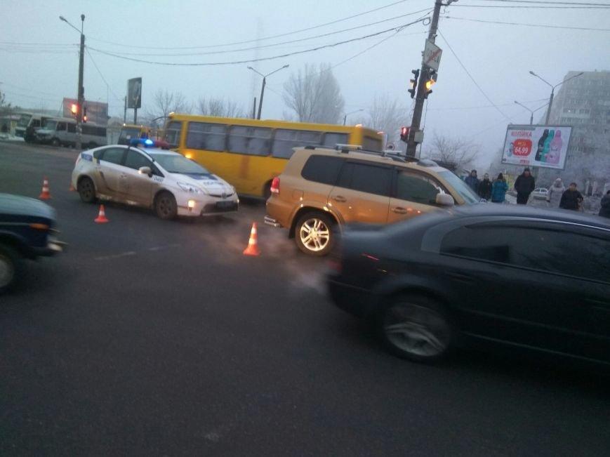 В Одессе на Котовского задержали джип с неадекватным водителем (ФОТО, ОБНОВЛЕНО), фото-1