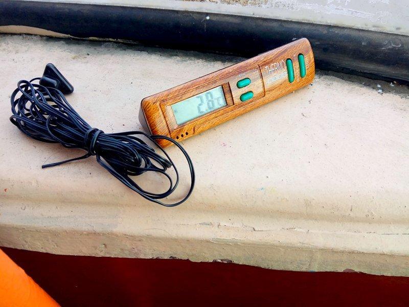 Эксперимент: Как одесситов вымораживают в электротранспорте? (ФОТО), фото-5