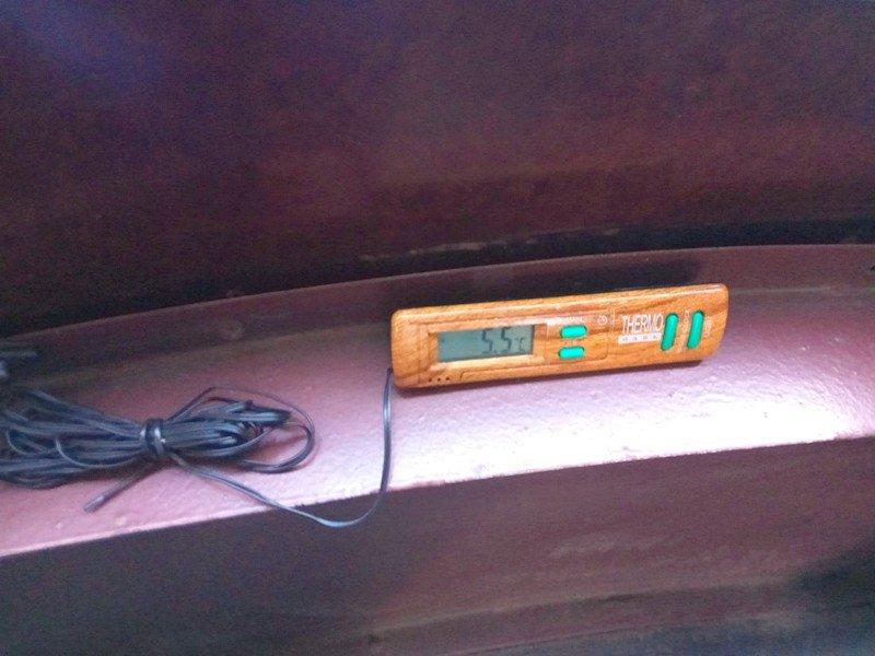 Эксперимент: Как одесситов вымораживают в электротранспорте? (ФОТО), фото-8