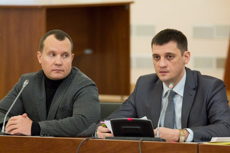В Псковской области разработали территориальную схему обращения отходов, фото-1