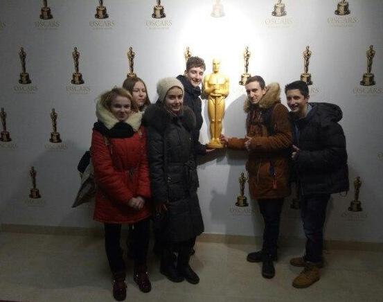 Учні Броварщини побували на дні відкритих дверей у Київському Національному університеті культури і мистецтв, фото-1