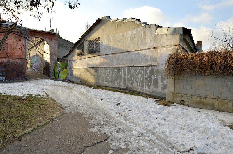 В Одессе уничтожается бульвар Жванецкого (ФОТО), фото-3