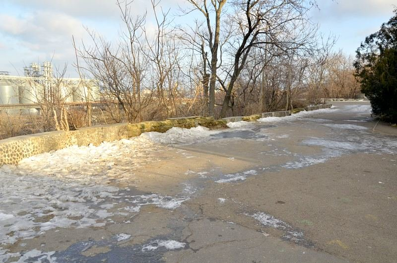 В Одессе уничтожается бульвар Жванецкого (ФОТО), фото-2