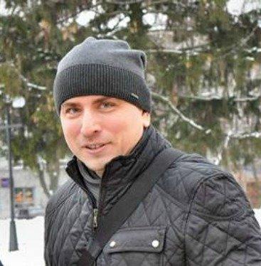 Андрей Тычина1