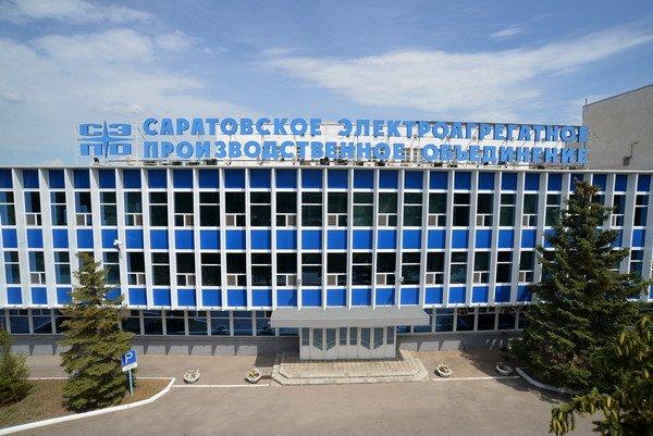 Валерий Сараев прокомментировал ситуацию на АО «СЭПО», фото-1