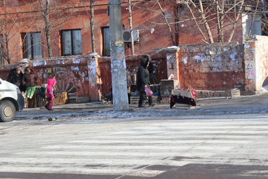 """В Мариуполе """"причешут"""" все торговые точки (ФОТО), фото-6"""