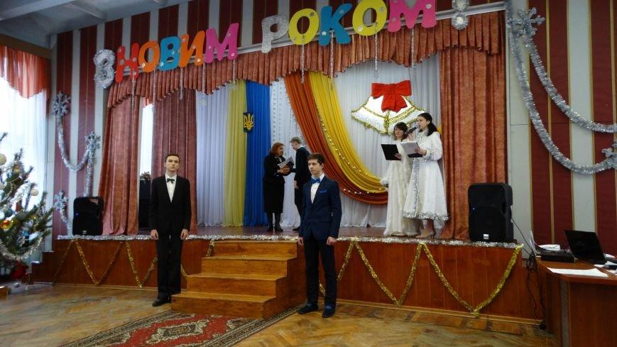 В Сумах чествовали одаренных школьников (ФОТО), фото-3