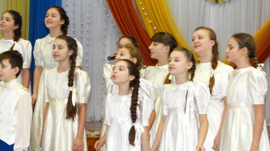 В Сумах чествовали одаренных школьников (ФОТО), фото-2