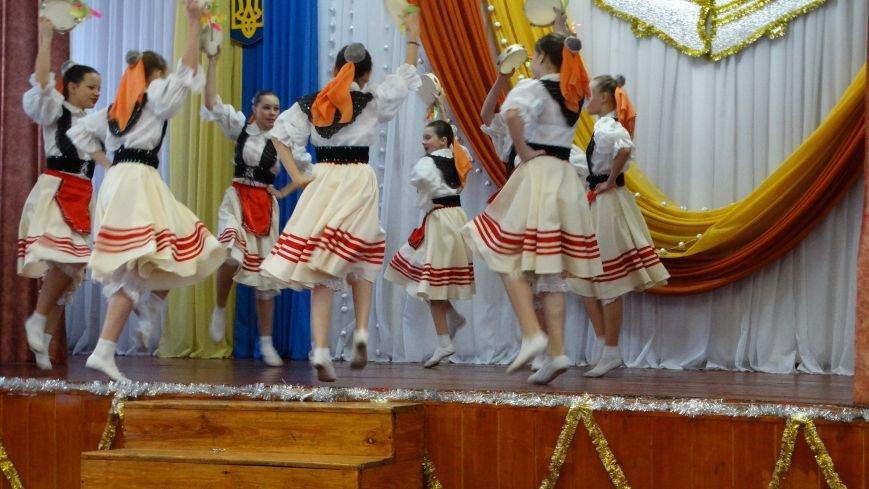 В Сумах чествовали одаренных школьников (ФОТО), фото-1