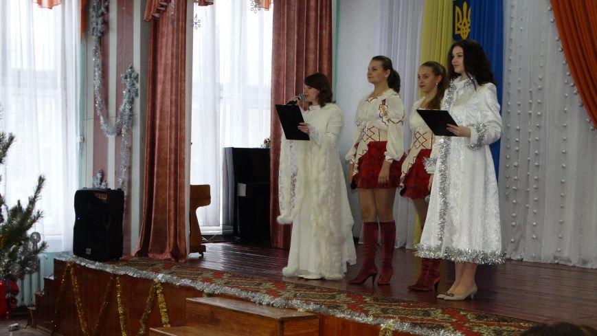 В Сумах чествовали одаренных школьников (ФОТО), фото-4