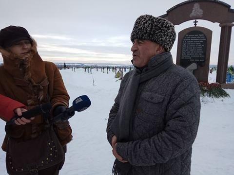 В Днепре почтили память погибших во время «Кровавого января» в Баку, на Евромайдане и в АТО (ФОТОРЕПОРТАЖ), фото-1