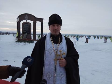 В Днепре почтили память погибших во время «Кровавого января» в Баку, на Евромайдане и в АТО (ФОТОРЕПОРТАЖ), фото-2