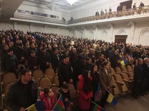 В Днепре почтили память погибших во время «Кровавого января» в Баку, на Евромайдане и в АТО (ФОТОРЕПОРТАЖ), фото-4