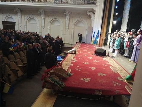 В Днепре почтили память погибших во время «Кровавого января» в Баку, на Евромайдане и в АТО (ФОТОРЕПОРТАЖ), фото-10