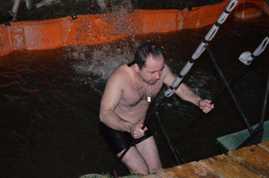 Фотопятница: Крещение в Мариуполе, фото-8
