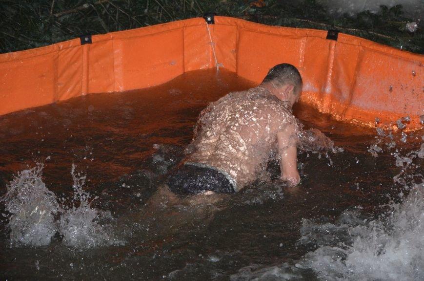Фотопятница: Крещение в Мариуполе, фото-3