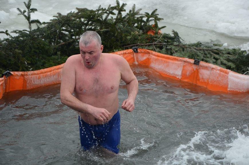 Фотопятница: Крещение в Мариуполе, фото-28