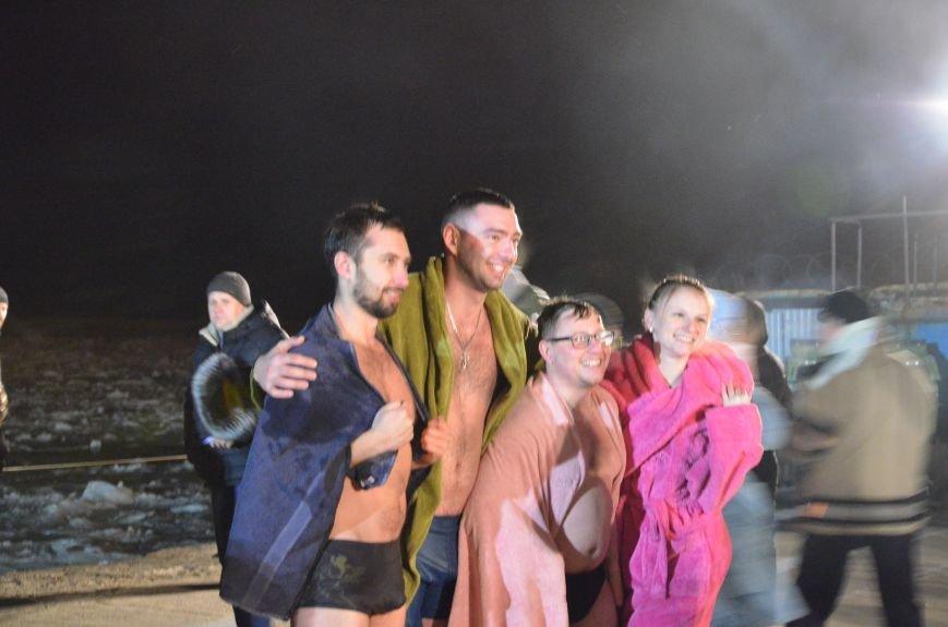 Фотопятница: Крещение в Мариуполе, фото-1